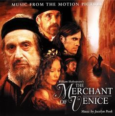 The Merchant Of Venice Soundtrack