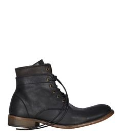 Cropped Layer Boot, Men, Boots & Shoes, AllSaints Spitalfields - now sold out. Another big miss!