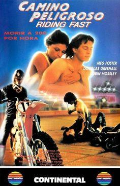 Riding Fast (1988)