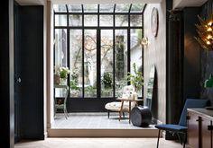 Hotel Henriette Rive Gauche, Paris, Vanessa Scoffier