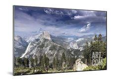 Yosemite National Park - California Photo by Carol Highsmith at Art.com