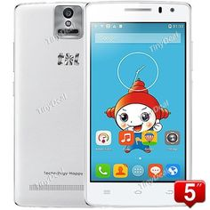 """#THL #2015 5.0"""" IPS FHD Android 4.4 MTK6752L 8-Core 4G Phone SONY13MP CAM 2GB RAM 16GB ROM  http://www.tinydeal.com/thl-2015-50-ips-fhd-android-44-mtk6752l-8-core-4g-phone-p-145584.html"""