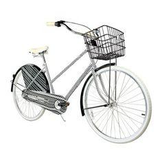 Designer Bikes, Yes or No?