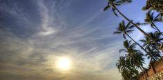 It's 365 days of summer in the #Puerto #Vallarta area. Casita Camino al Mar Bucerias, Villa Experience Mexico