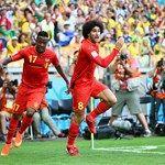 Subs inspire Belgian comeback