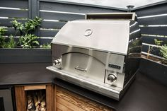 Cook more than pizzas. This oven can do roasts, bakes dishes, quesadillas, and more. Check our recipe section for more ideas. #Lynx #LynxGrills #PizzaOvens