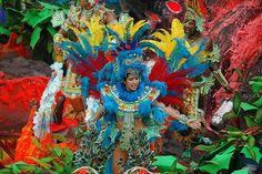 Carnaval, Rio de Janeiro, Brasil | Cores