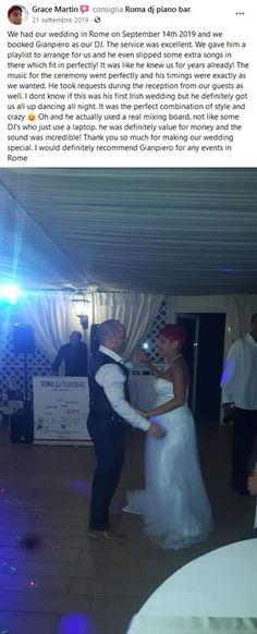 Irish Wedding, Wedding Dj, Italy Wedding, Dance Charts, Iced Coffee Protein Shake Recipe, Ibiza Party, Dna Design, Trains, Entertainment
