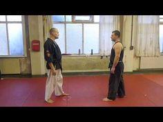 Bury Martial Arts Adult Jujitsu - YouTube