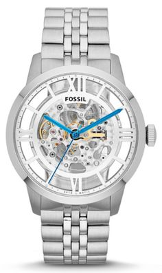 Buy Fossil ME3044 Watches for everyday discount prices on Bodying.com
