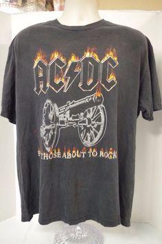 9445a78f 25 Best Vintage Concert Shirts images | Concert shirts, Concert tees ...