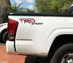TRD Banner Flag 2x8 Ft Toyota Racing Development Banner Motor Car Sports Garage