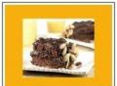 Receita de Bolo de chocolate molhadinho - bolo assa faça a cobertura com 2 colheres de chocolate em pó, 1 colher de margarina, meio copo de leite e leve ao fogo até começar a ferver. ...