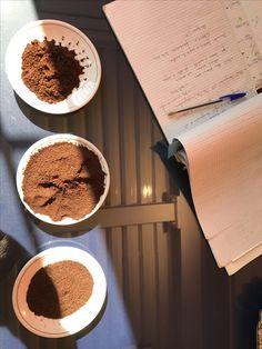 corso di caffè espresso