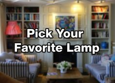 Beautiful What Does Your Taste In Home Decoration Says About You?