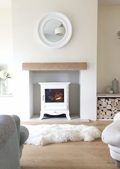 Small Living Room with Fireplace Awesome Minimalist Scandi Living Room Living Room Decor Ideas Scandi Living Room, Living Room Grey, Home Living Room, Living Room Designs, Living Room Decor, Scandinavian Living, Cream And White Living Room, Cottage Living Rooms, Scandinavian Interiors