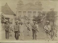 Philippine-American War, 1899-1902   by Arnaldo Dumindin