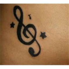 Music Note Tattoos 215378 0005 Tattoo Design Art Flash picture 14737