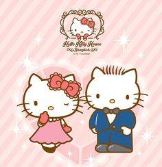 Hello Kitty House Bangkok ^__^