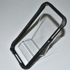 Ec00142black Cleave Premium Aluminum Metal Bumper for Iphone 4g Iphone 4s  Free Screen Protector * Details can be found by clicking on the affiliate link Amazon.com. Aluminum Metal, Iphone 4s, Screen Protector, Retail Packaging, Cell Phone Accessories, Consideration, Delivery, Free, Ship