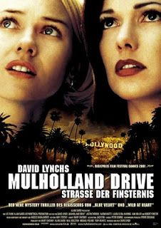 "A DAY in MOVIE HISTORY - May ""Mulholland Drive"", directed by David Lynch, starring Justin Theroux and Naomi Watts, premiered at the Cannes Film Festival. Mulholland Drive, Justin Theroux, Naomi Watts, Great Films, Good Movies, Movies Free, Watch Movies, Saddest Movies, Tv Watch"