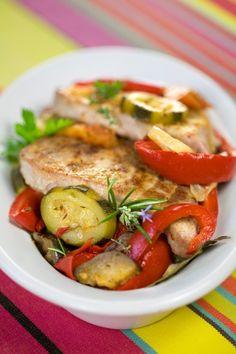 40 recettes de poisson pour frétiller de plaisir : Album photo - aufeminin
