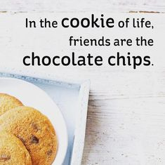 😊 School Life, Friendship, Chips, Chocolate, Quotes, High School Life, Quotations, Potato Chip, Chocolates
