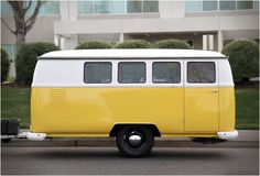 Dub-Box Camper / Volkswagen Kombi caravan (Dub-Box USA)