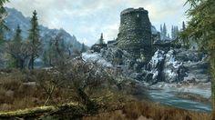 z- L'ambiance Viking de Skyrim (PlayStation- Elder Scrolls V Skyrim (PS3)