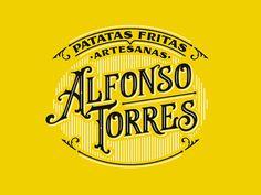 Patatas Alfonso Torres