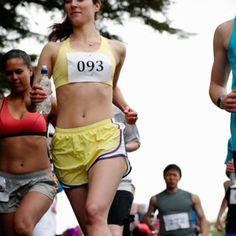 10 Strange but Effective Tips for a Better Marathon