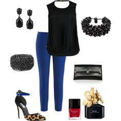 GNO- plus size outfit