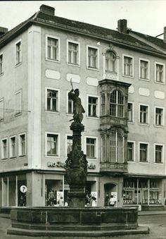 https://flic.kr/p/xiAH7x | Zittau in der DDR