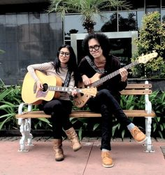 Check endahNrhesa on ReverbNation