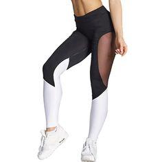 Active Sport Leggings – Activa Star Mesh Workout Leggings, Mesh Yoga Pants, Gym Pants, Mesh Leggings, Running Leggings, Sports Leggings, Leggings Fashion, Women's Leggings, Colorful Leggings