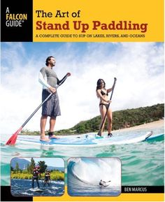 SUP Paddle Board Yoga