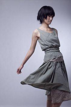 I really like this dress too...