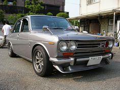 Datsun P510
