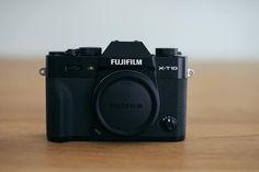 Fuji X-T10 by K-pture