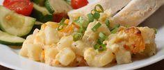 Cheesy Fajita Potatoes