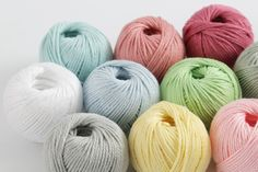 Yarn and Colors Must-Have Minis - All Colours