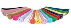 Check out our Assorted Colors SPECIAL Smiley Face Golf Tees! Find the best golf gear and accessories at Lori's Golf Shoppe. Click through now to see this Golf Tees!