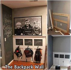 Very interesting idea for the kids | http://www.decoridea.info/very-interesting-idea-for-the-kids/