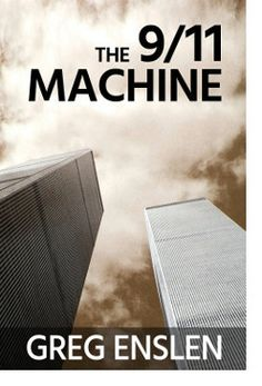 http://bookbarbarian.com/the-911-machine-by-greg-enslen/ Dr. Donald Ellis lost everything on 9/11. He lost his wife and daughter in the south tower of the World Trade Center. But while others grieved, or plotted revenge, Dr. Ellis threw himself into a long-dormant research project. He traded his lab at the University of New York for an ugly riverfront warehouse in Brooklyn. What is he working on? And why does he spend every free moment at the warehouse standing by the river,