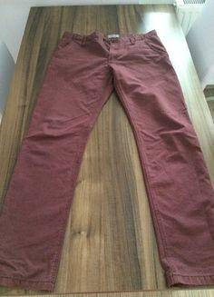 Kupuj mé předměty na #vinted http://www.vinted.cz/muzi/dziny/11456213-vinove-kalhoty-mexx