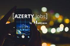 Vous êtes à la recherche d'un job passionnant dans une startup ? Nous avons sélectionné pour vous 5 offres d'emploi à ne pas rater ! A vos CVs :) http://www.webmarketing-com.com/2016/08/30/51048-startup-5-meilleures-offres-demploi-de-semaine-11