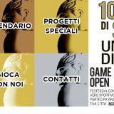Game Open - 100 anni del Coni Il Parco del Foro Italico aperto al pubblico per una giornata di sport e divertimento, per festeggiare i 100 anni del Coni Via dei Gladiatori, Roma, Italia 8 Giugno 2014