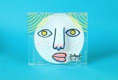 CD cover for Jakao - Oïdïo