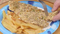 Grilled Fish Pistachio Crusted by the BBQ Pit Boys