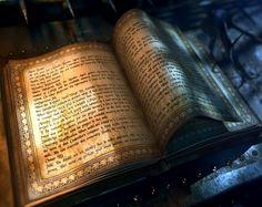 Il manoscritto - La Stagione del Ritorno fantasy epico